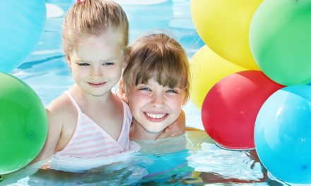 Top 10 Best Backyard Swimming Pools for Kids of 2018