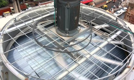 Top 10 Best Cooling Tower Fans of 2018