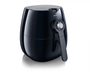 Philips HD9220_20 Airfryer Heißluftfritteuse