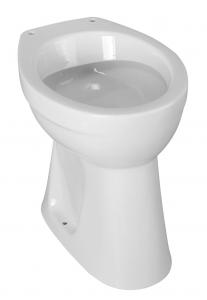 Cornat Erhöhtes Komfort Flachspül-WC