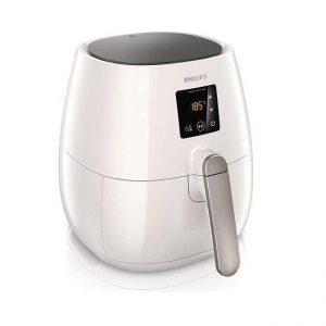 Philips HD9238_54 Airfryer Heißluftfritteuse (1.425 W, 800g Korbgröße) weiß