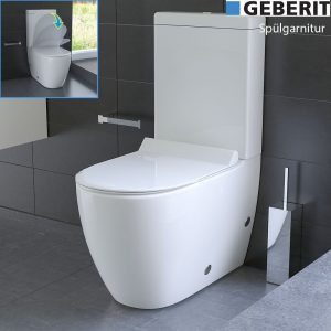 Design Stand WC