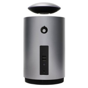 Crazybaby L143 Mars Levitation Bluetooth Speaker