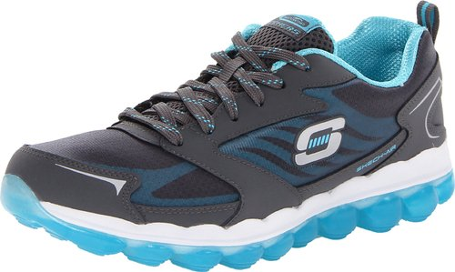 3 Skechers Sport Women's Skech Air Cross-Trainer Sneaker