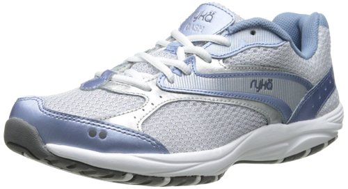 5 RYKA Women's Dash Walking Shoe