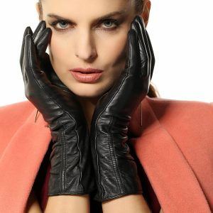 5. Warmen Traditional Womens Winter Gloves