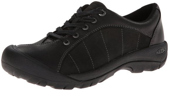 7 KEEN Women's Presidio Shoe