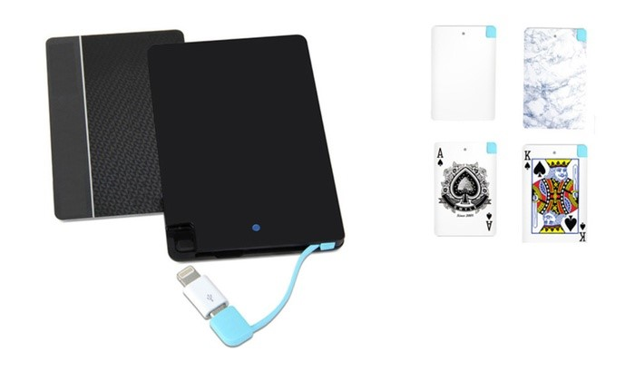 9 The Gmyle Power Bank