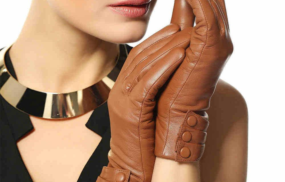 Top 10 Best Gloves for Women of 2020