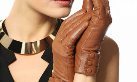 Top 10 Best Gloves for Women of 2021