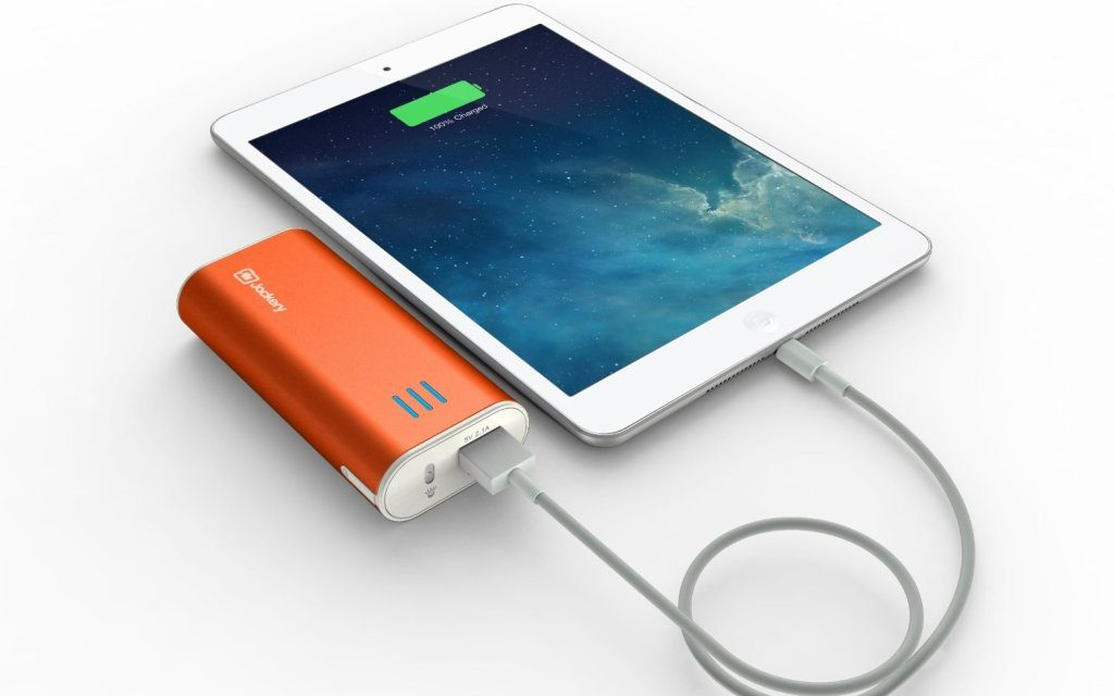 Top 10 Best Portable Power Banks for Cell Phones of 2020
