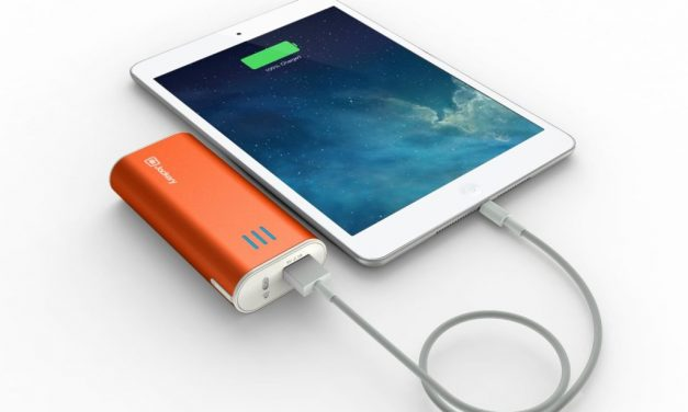 Top 10 Best Portable Power Banks for Cell Phones of 2019