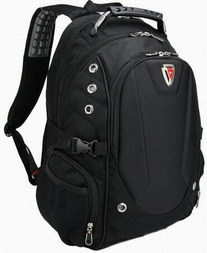 1. American Shield 16.6 inch Laptops backpack