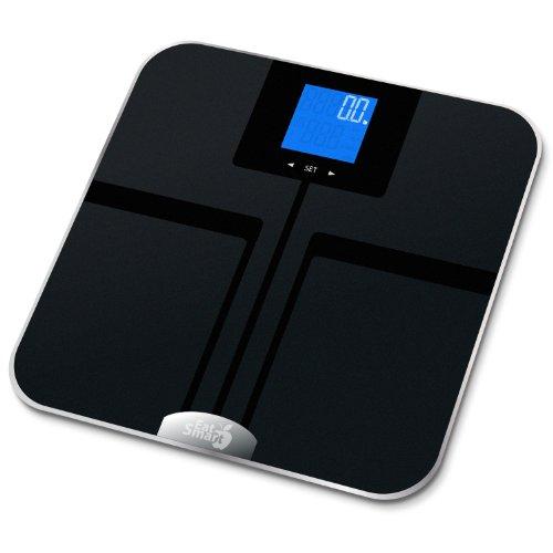 1. EatSmart Precision GetFit scale
