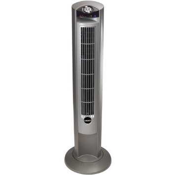 1. Lasko 2551 Wind Curve Platinum Tower
