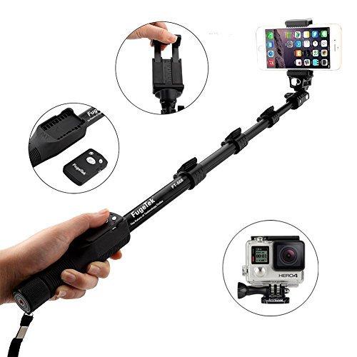 2. Fugetek Universal Selfie Stick