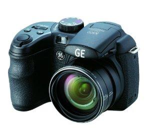 2. GE Power Pro X500-BK