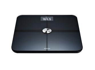 2. Smart Body Analyzer-Tithings WS 50