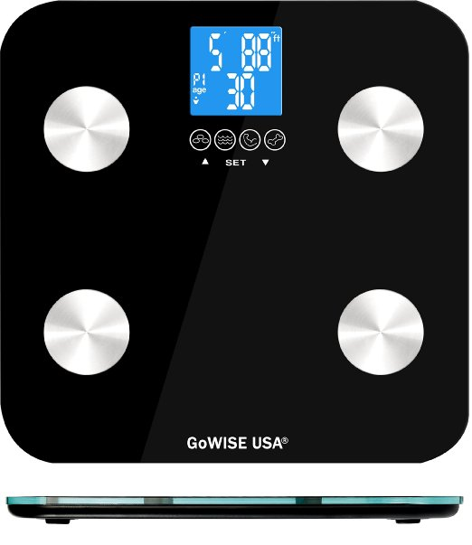 Best Body Fat Scales 32