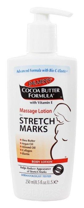 3. Palmer's Cocoa Butter Formula