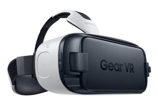 3. Samsung Gear VR Innovator Edition