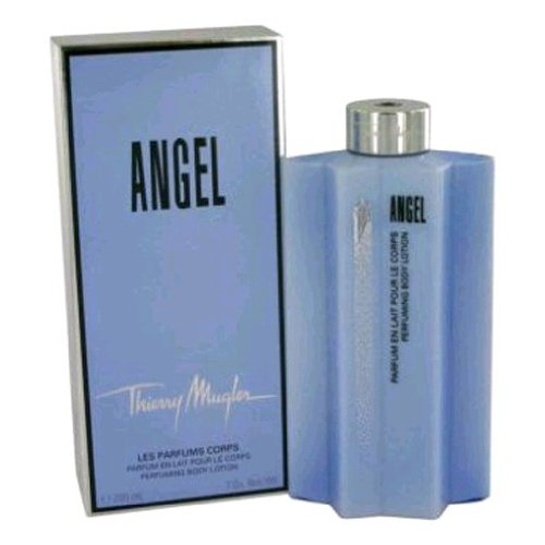 4. Angel Body Lotion