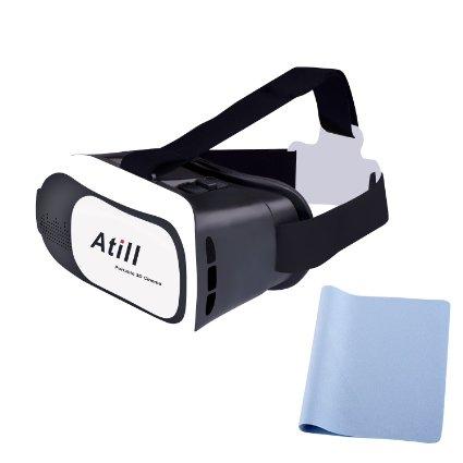 4. Atill 3D VR Headset