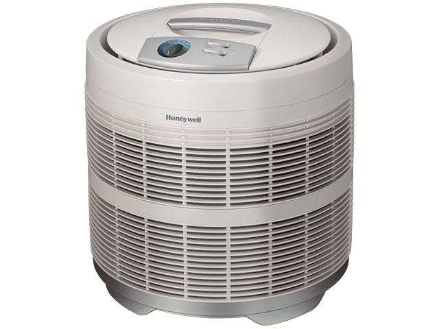 4. Honeywell 50250-S Air Purifier
