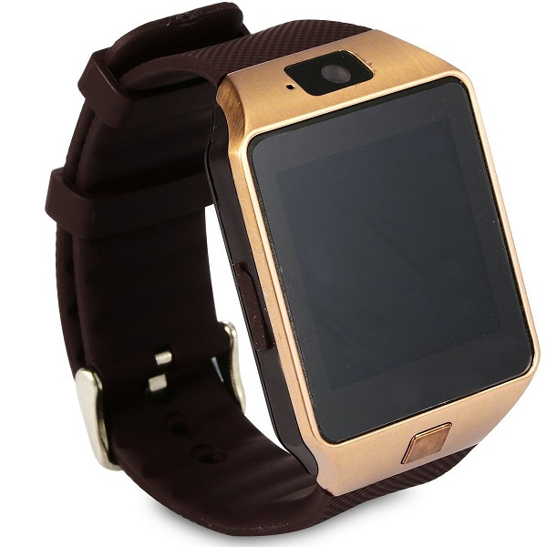 4. Padgene DZ09 Bluetooth Smart Watch