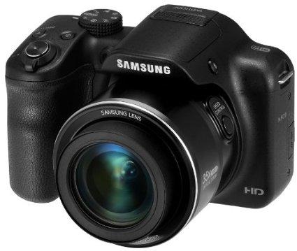 4. Samsung WB1100F