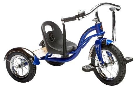 4. Schwinn Roadster Tricycle