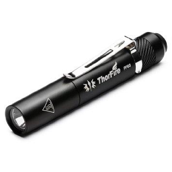 4. ThorFire PF03 CREE XP-G2 LED Penlight