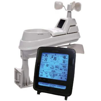 5. AcuRite 01500 Weather Station