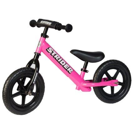 5. Strider 12 Sport Balance Bike