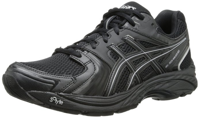 6. Asics Men's GEL-Tech Walker Neo 4 Walking Shoe