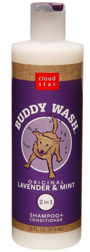 6. Cloud Star Buddy Wash