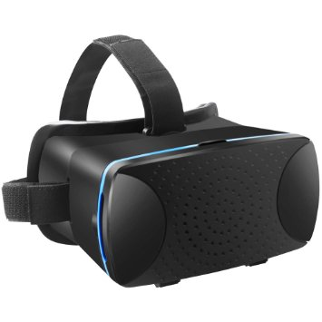 6. Kollea 3D VR Glasses