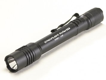 6. Streamlight 88033 Protac Tactical Flashlight