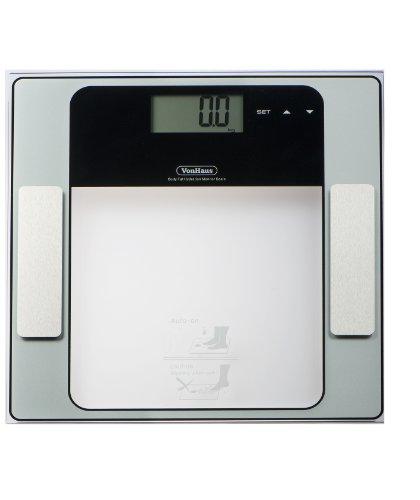 6. VonHaus Body Fat Scale