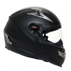 6.Full-Face BILT Techno Bluetooth Helmet