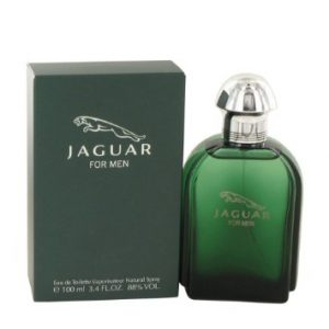 Jaguar By Jaguar For Men. Eau De Toilette Spray
