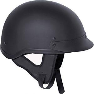 7. Fuel Helmets Half Helmet SH-HHFL66 HH Series