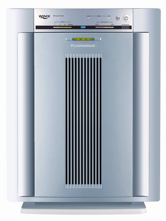 7. Winix PlasmaWave 5300 Air Cleaner Model
