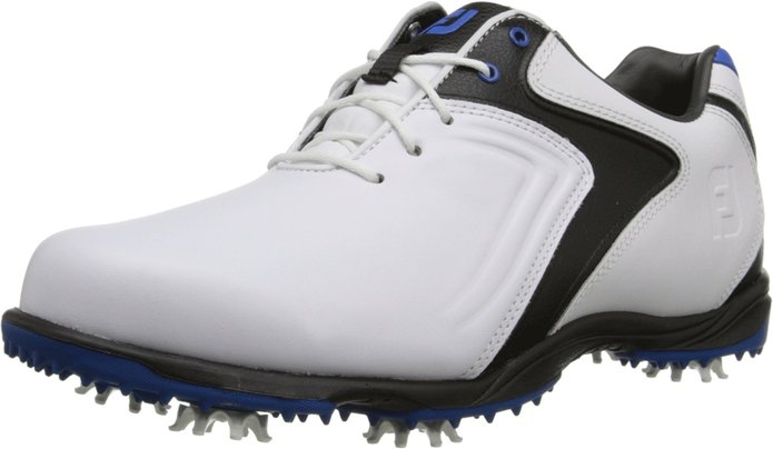 Footjoy Hydrolite Spiked Golf Shoes