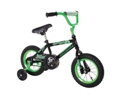 8. Dynacraft Magna Gravel Blaster Boy's Bike
