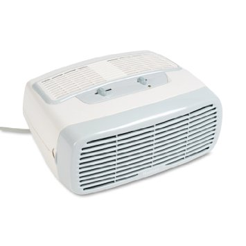 8. Holmes HEPA Type Desktop Air Purifier