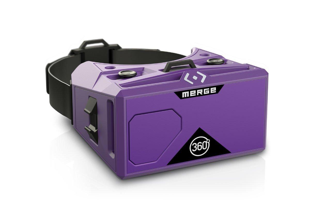 8. Merge VR Goggles
