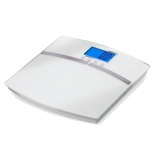 9. EatSmart Precision Body Check Scale