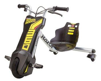 9. Razor Power Rider 360 Electric Tricycle