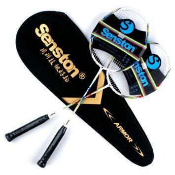 9. Senston badminton rackets